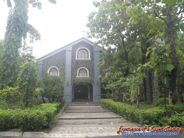 Our Lady of Victory Chapel Malabon