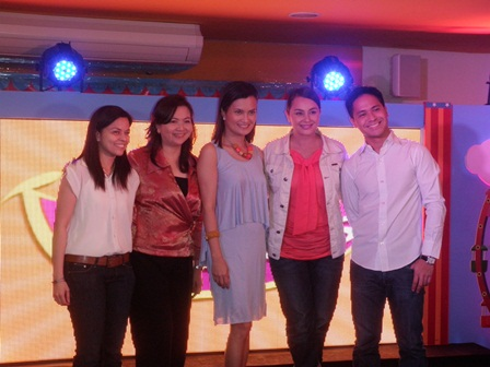 Unilab VitaPops Launch