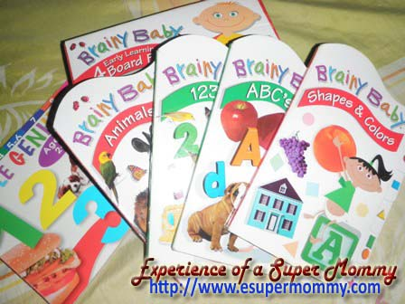 Early Learning Books
