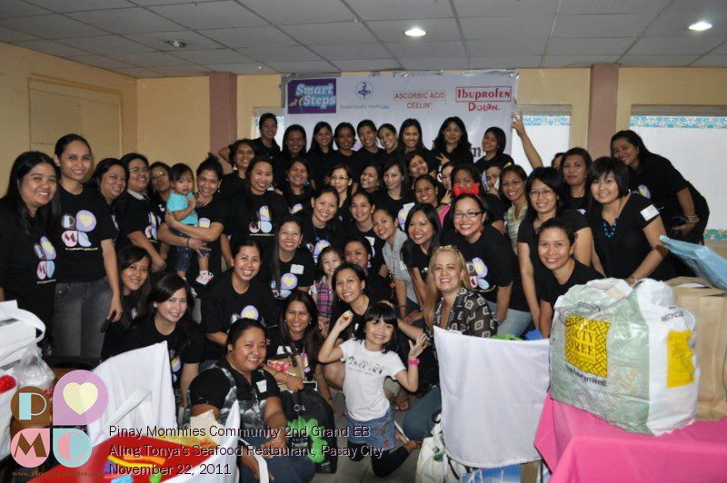 PMC 2nd Grand EB 2011 Photo