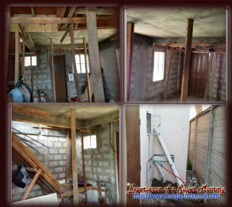 Home Improvement at Las Palmas Bulacan Week 3