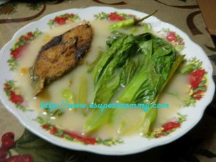 Sour stew Fish and health benefits