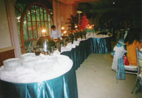 Tips in choosing a wedding caterer