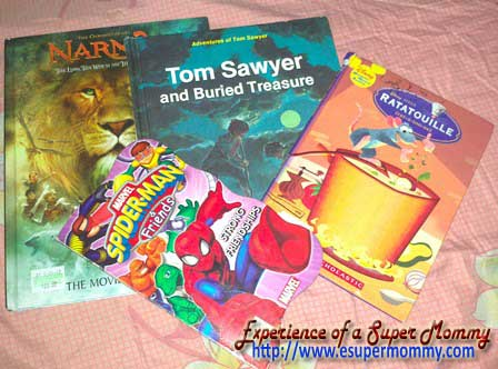 BooksaleChildren Story Books