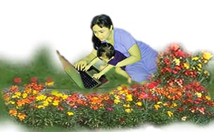 Pinay Work at Home Mommy