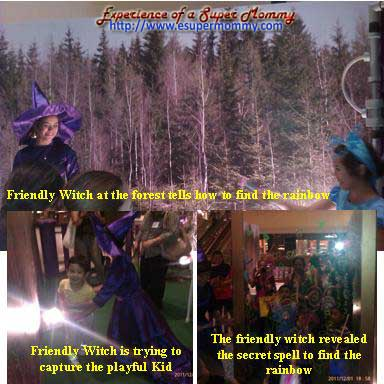 wonka imaginarium with witch