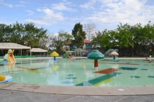 Sitio Lucia Resort in bulacan Swimming Pool and Accommodation