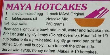 maya-hotcakes-cooking-procedure