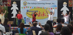 Buwan Ng Wika: Philippine Dance and Culture