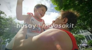 How I Believe in 'HUSAY AT MALASAKIT' in serving people like UNILAB?