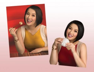 Kris Aquino is the Newest Franchisee of Chowking