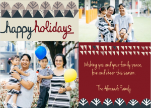 Christmas Wishes and Holiday Greetings 2014!