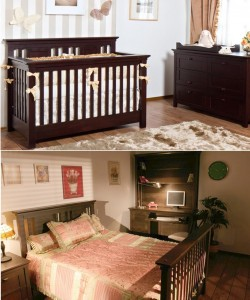 2015 Design Trends For Baby Rooms
