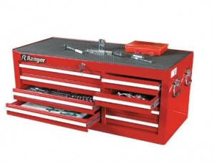 Popular Name Brands for Your Toolboxes