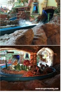 Alabang Festival Mall Amusement Rides