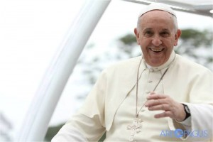 10 Quotes and Messages by Pope Francis That are Worth Sharing