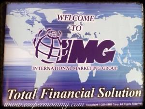 Start Making More Money Through IMG