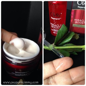 Olay Regenerist #MiracleDuo Review after Five Days