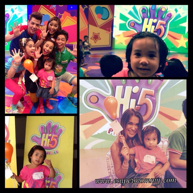 Meet Hi-5 Philippines New Cast