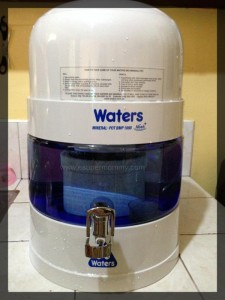 Water Purifier Mineral Pot BMP 1000