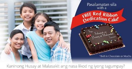 Husay at malasakit Promo