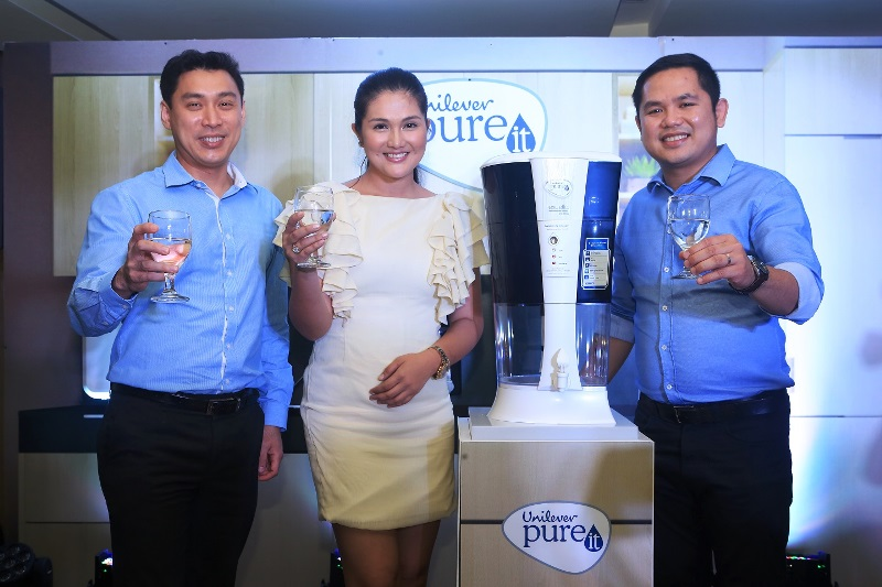 "Unilever Pureit ""Sure Ka Ba?"" Launch"