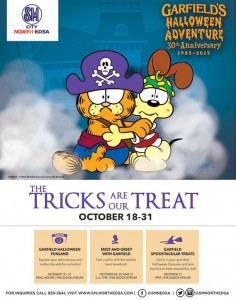 SM Malls Halloween Costume Contest and Events