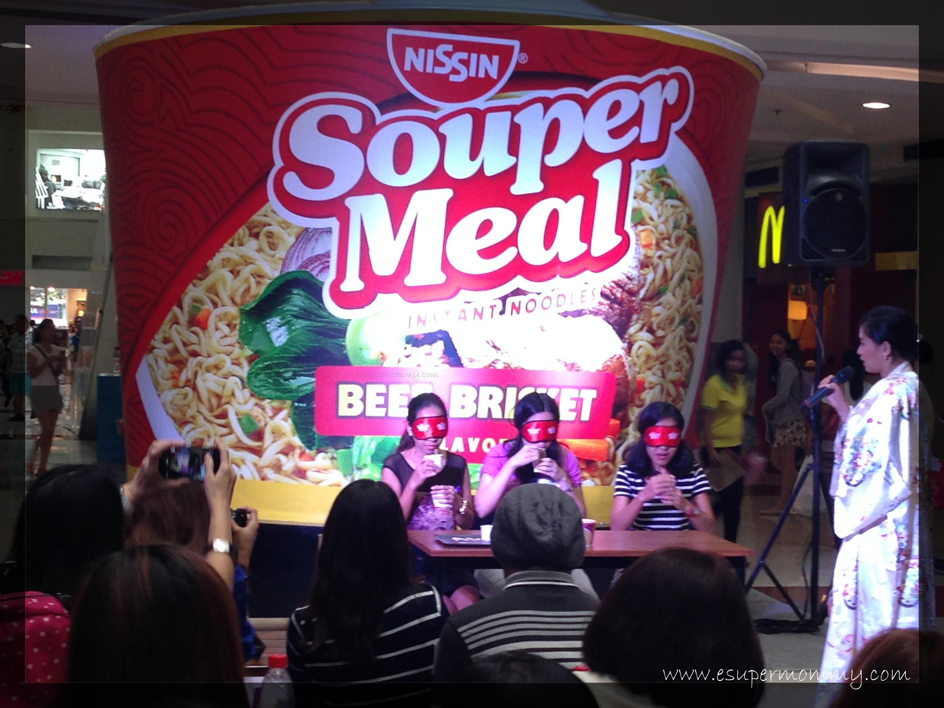 Nissin-Souper-Meal-Event