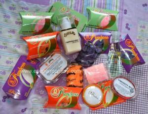 Sutla Flawless Papaya Whitening Products Review