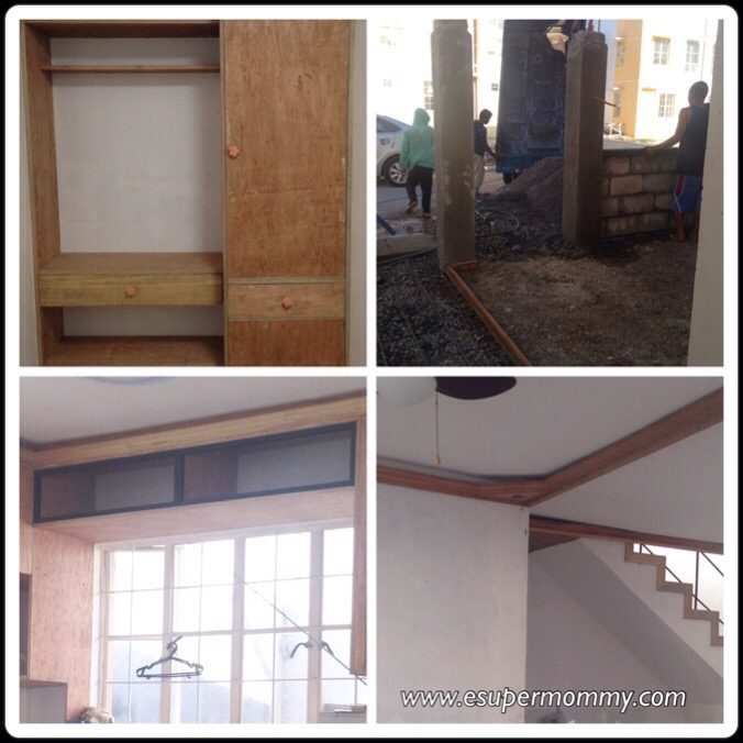 Construction Materials and Home Interior
