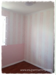 Girl's Bedroom Paint Ideas