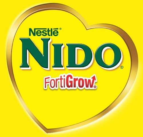 Nido Milk FortiGrow