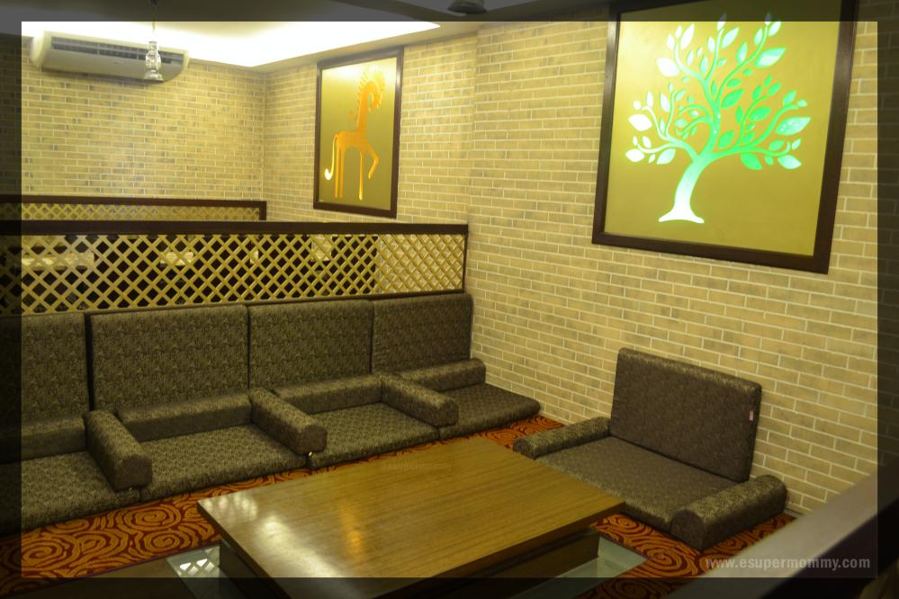 Al-qaysar-restaurant-function-area