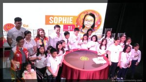 Kid's Role in KidZania Manila's CongreZZ