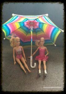 Barbie Dolls Me-Time