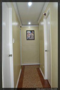 Modern Hallway Interior Design
